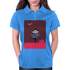 Spock Landed Womens Polo