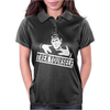 Spocky Trek Yourself  Funny Womens Polo