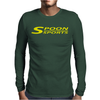 Spon Sports Mens Long Sleeve T-Shirt