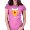 Spongebob Plankton Womens Fitted T-Shirt