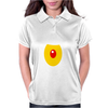 Spongebob Plankton Womens Polo
