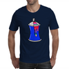 Spray Can Mens T-Shirt