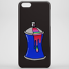 Spray Can Phone Case