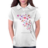 Spread Love 1 Womens Polo