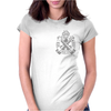 Springfield Armory Womens Fitted T-Shirt