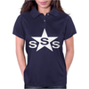 SPUTNIK SPACE Womens Polo