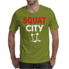 Squat City Mens T-Shirt