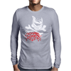 SQUIRREL CEREAL KILLER Mens Long Sleeve T-Shirt
