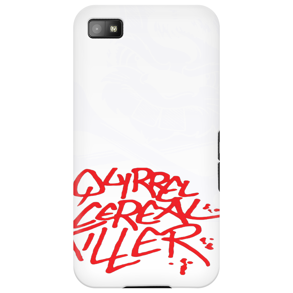 SQUIRREL CEREAL KILLER Phone Case