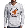 Squirrel Nut (Married) Mens Hoodie