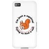 Squirrel Nut (Married) Phone Case