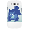 Squirtle Evolution Phone Case
