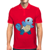 Squirtle Mens Polo