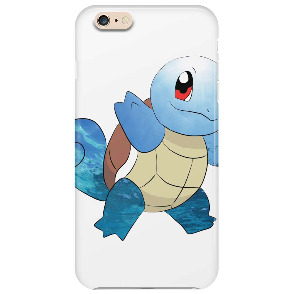 Squirtle Phone Case