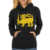 Sri Lanka International  National Country Lion Sport Flag Womens Hoodie