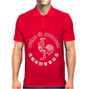 Sriracha Rooster Mens Polo