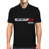 SRT 8 JEEP Mens Polo