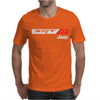 SRT 8 JEEP Mens T-Shirt