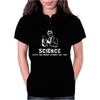 Sscience Helps You Prove Others Are Dumb Womens Polo