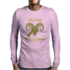 St Mens Long Sleeve T-Shirt