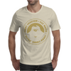 St Pauli Eat Nazis Mens T-Shirt