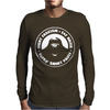 St Pauli Eats Nazis Mens Long Sleeve T-Shirt