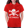 St Womens Polo
