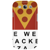 Stacked Pizza Phone Case