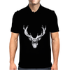 Stag Deers Mens Polo