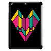 Stained Glass Heart Tablet