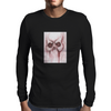 stained Mens Long Sleeve T-Shirt