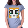 Stampylongnose Womens Fitted T-Shirt