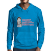 Stand Up And Fight For Bunny Rights Mens Hoodie