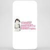 Stand Up And Fight For Bunny Rights Phone Case