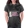 Stand Up And Fight For Bunny Rights Womens Polo