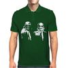 Star Fiction, Pulp Wars Mens Polo