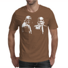 Star Fiction, Pulp Wars Mens T-Shirt