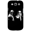 Star Fiction, Pulp Wars Phone Case