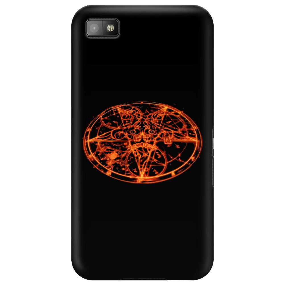star logo Phone Case