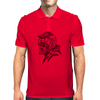 Star Lord art Mens Polo