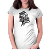 Star Lord art Womens Fitted T-Shirt