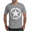 STAR Mens T-Shirt