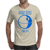 Star Trek #1 Fan Mens T-Shirt