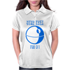 Star Trek #1 Fan Womens Polo