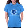 Star Trek United Federation of Planets Logo Womens Polo