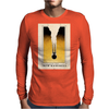 Star Trek Vintage Mens Long Sleeve T-Shirt
