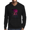 Star Wars At-At Mens Hoodie