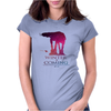 Star Wars At-At Womens Fitted T-Shirt