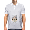 Star Wars Ben Kenobi / Obi-Wan Kenobi pixel art by Birta Mens Polo