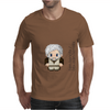 Star Wars Ben Kenobi / Obi-Wan Kenobi pixel art by Birta Mens T-Shirt